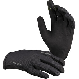 IXS Carve Gloves Women, black